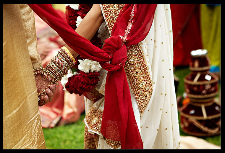 The 10 rules of arranged marriage