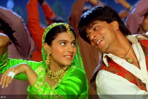 Wedding songs of Bollywood
